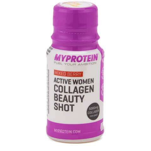Active Women Collagen Shot