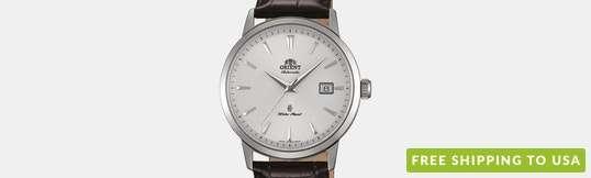 Orient Symphony Gen II Automatic Watch