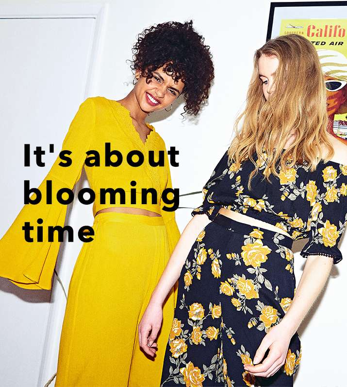 It's About Blooming Time - Take Me To Florals Pls