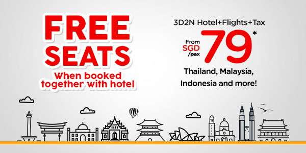 Here's Your Priority Access! Book your FREE SEATS here!