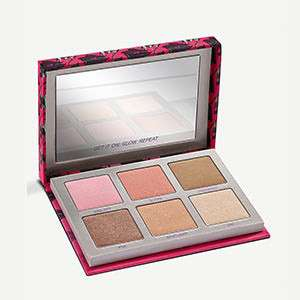 URBAN DECAY - Afterglow palette