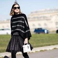 "-Olivia Palermo with Great L. Box during A/W18 PFW-📸: @jeffthibodeauco .#thevolon #thevolonbag #oliviapalermo #fw18 #aw18 #streetphotography #FashionWeek #Fashion #trend #streetstyle #designerhandbag #fur #craftmanship #styling #handbag #sac #crocodilebag #accessories #pfw #paris #ë""본론 #패션 #핸드백"