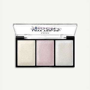 NYX PROFESSIONAL MAKEUP- Highlighting palette