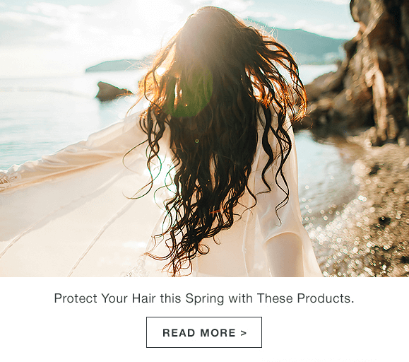 The Best Protection Products for Hair