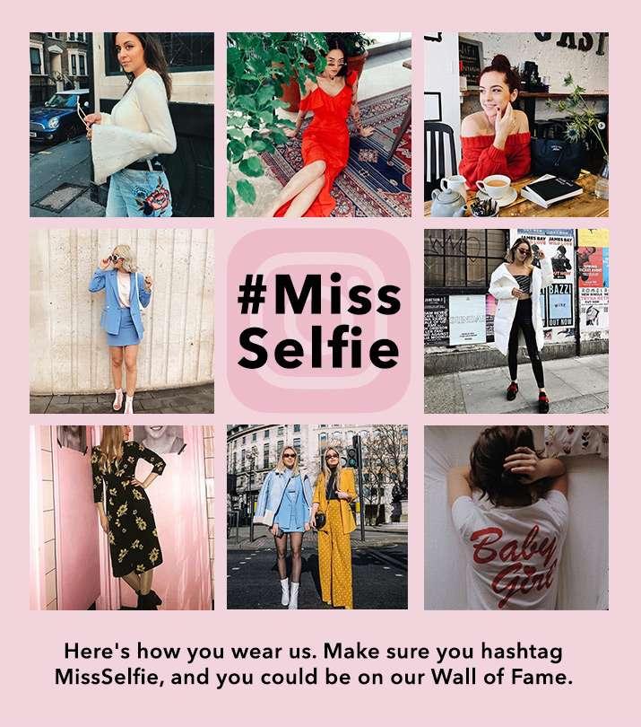 More #Missselfie Inspo Please