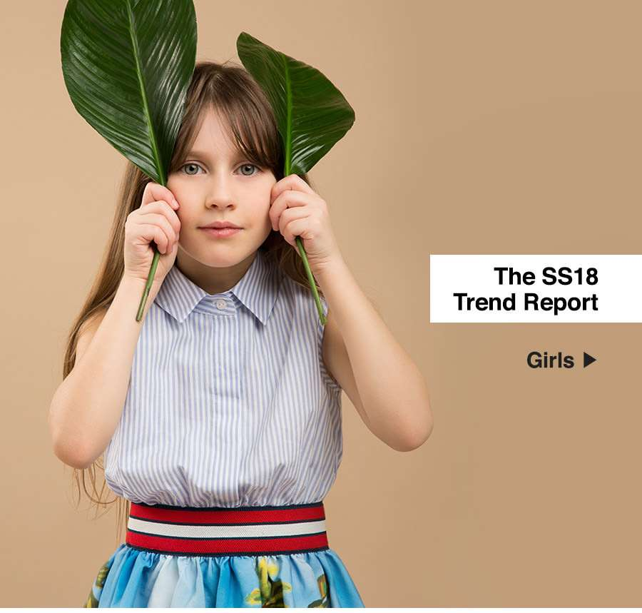 The SS18 trend report is in!