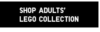 Shop Adults' LEGO® Collection