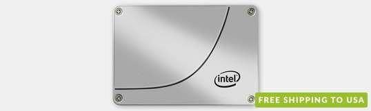 Intel SSD DC S3610 Series Drives