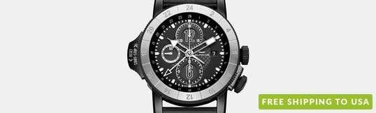 Glycine Airman Airfighter Automatic Watch