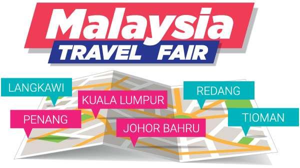 Malaysia Travel Fair