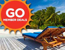 enjoy savings up to 50% on hotels!