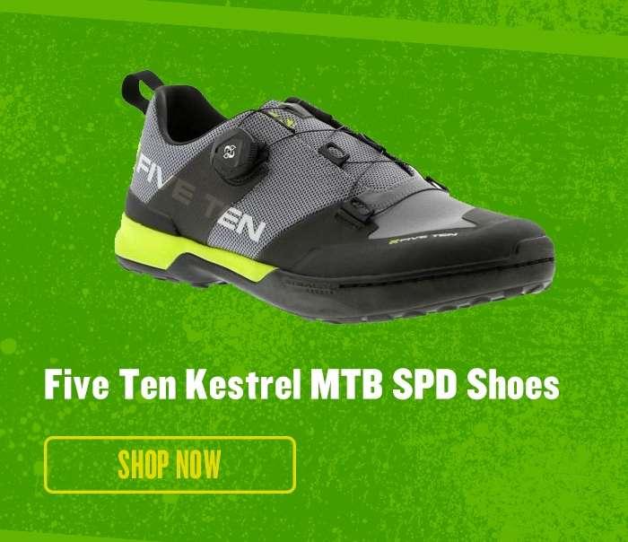 Five Ten Kestrel MTB SPD Shoes