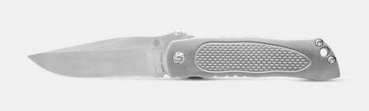 Kizer Ki4497 Wakulla Titanium Frame Lock Knife