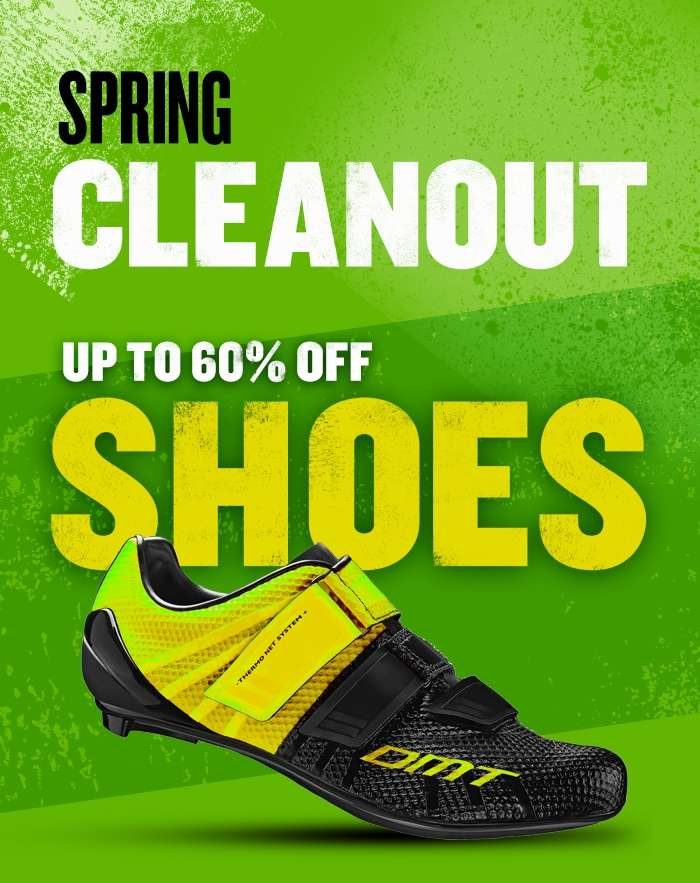 Up to 60% Off Shoes