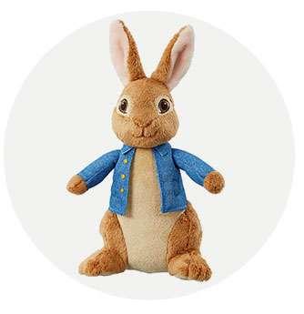 "Peter Rabbitâ""¢"