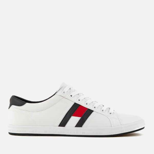 Essential Flag Details Trainers