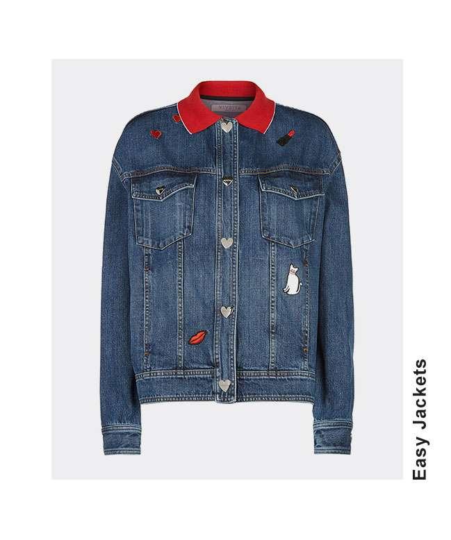 Easy Jackets