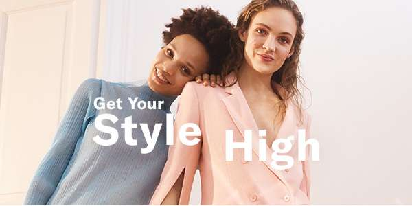 Get Your Style High
