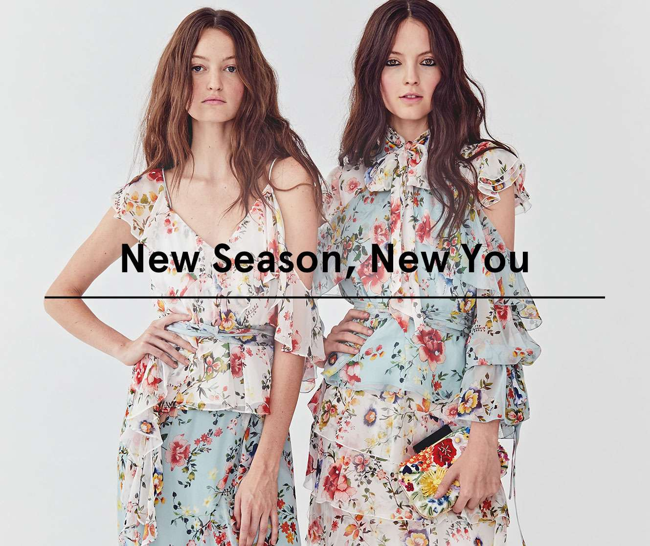 New Season, New You