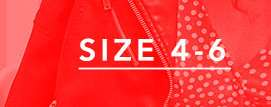 Size 4-6