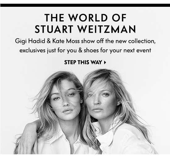 World of Weitzman