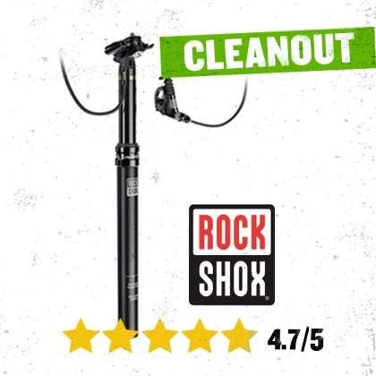 RockShox Reverb Dropper Seatpost