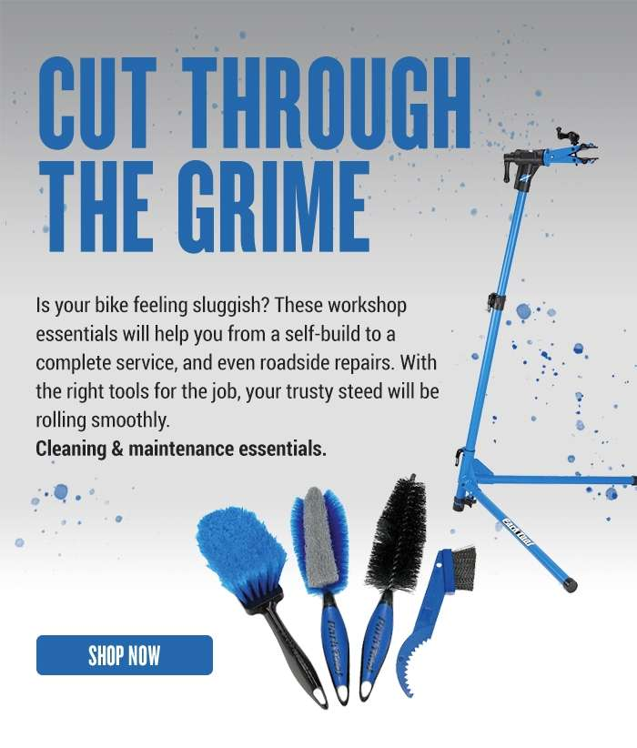 cleaning & maintenance essentials
