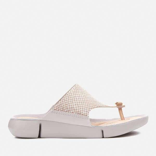 Tri Carmen Toe Post Sandals