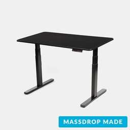 Massdrop Lift 2.0 Sit-to-Stand Desk
