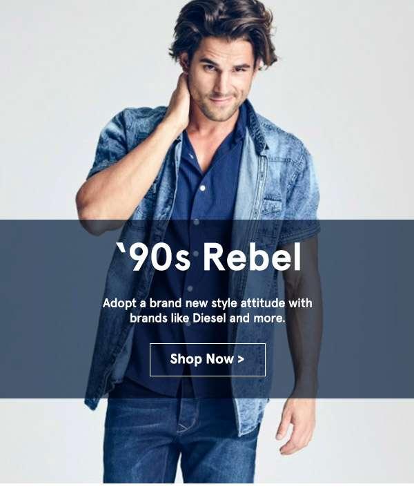 90s rebel