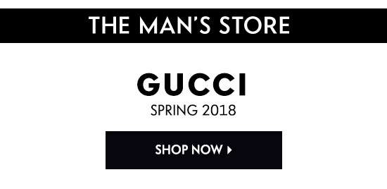 Men's Gucci