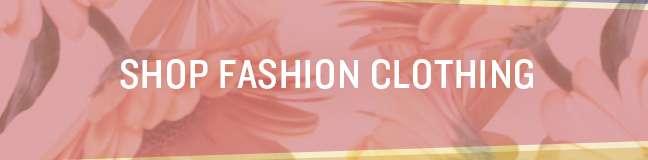 Shop Fashion Clothing