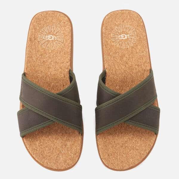 Seaside Slide Sandals