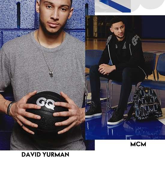 GQ x Neiman Marcus