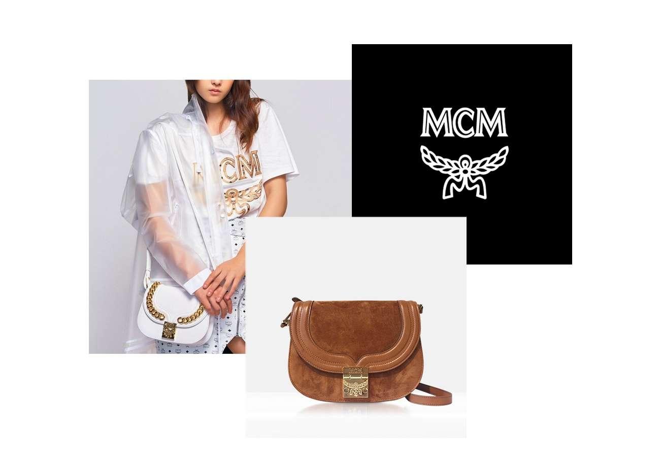 MCM SS18