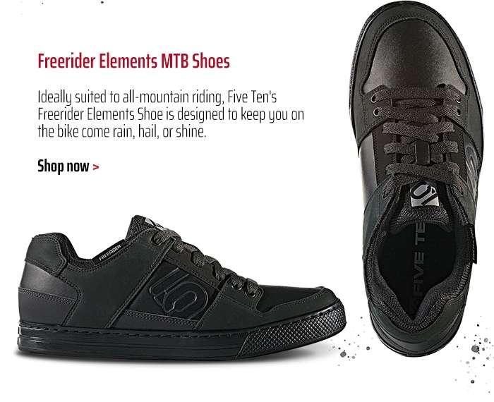 Five Ten Freerider Elements MTB Shoes