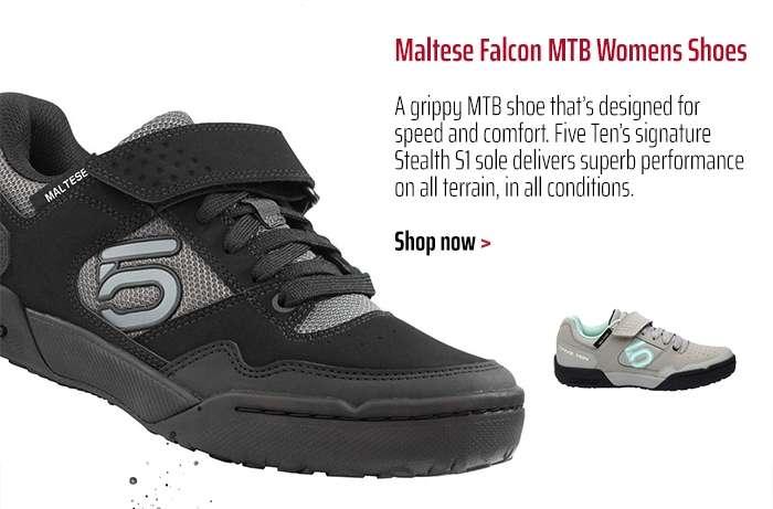 Five Ten Maltese Falcon MTB Womens Shoes