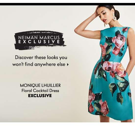 Premier Designer Exclusives