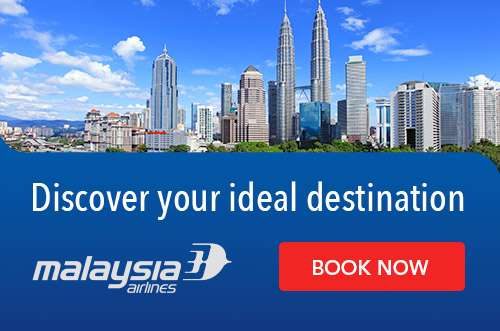 Malaysia Airlines SALE!