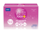 DHC COLLAGEN BEAUTY 7000+
