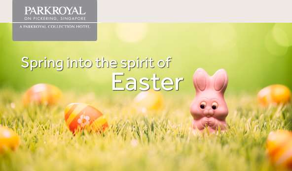Spring into the spirit of Easter