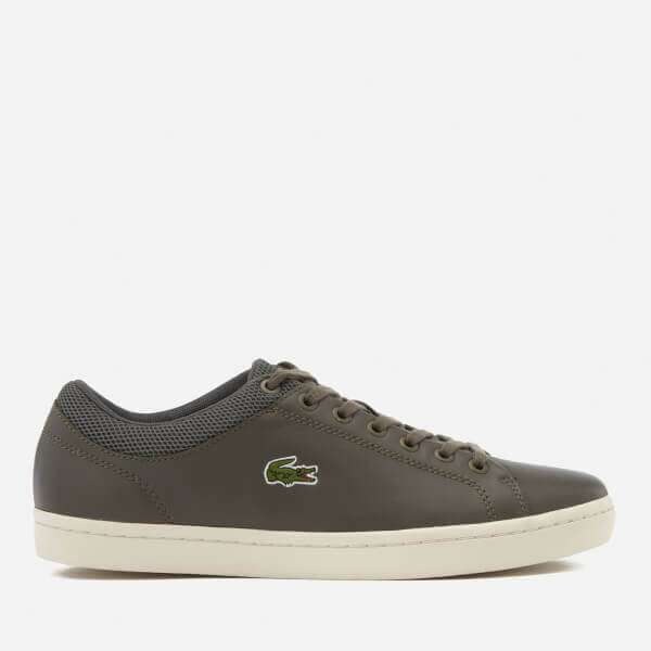 Lacoste Men's Straightset 416 Trainers