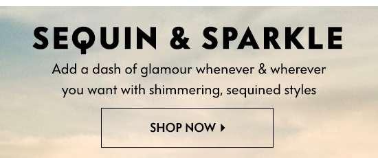 Shop Sequins