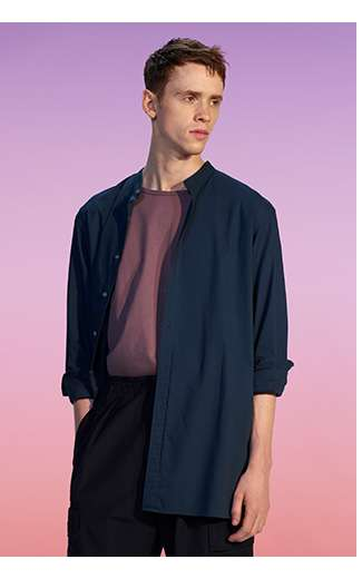 Men's 2018 Spring/Summer Uniqlo U Collection