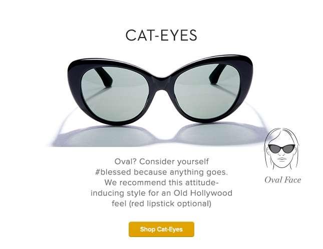 Shop Cat-Eyes