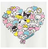 Sanrio Characters UT Collection