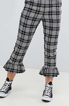 ASOS DESIGN Trousers
