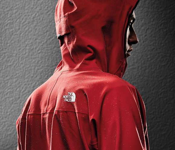 25% off The North Face