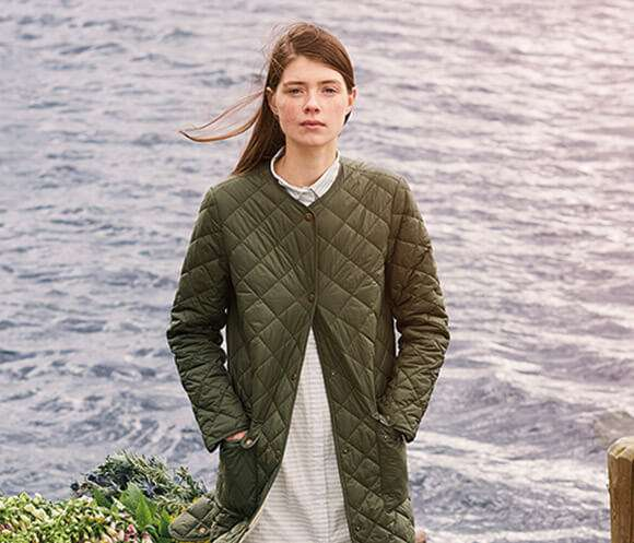 25% off Barbour