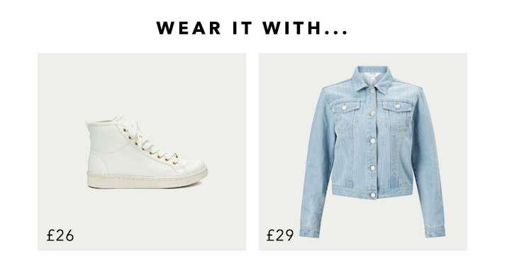 Wear It With...